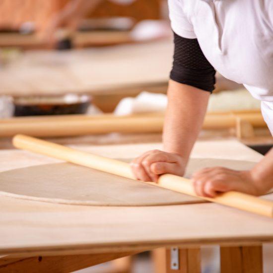 職人文化・地場産業の再興